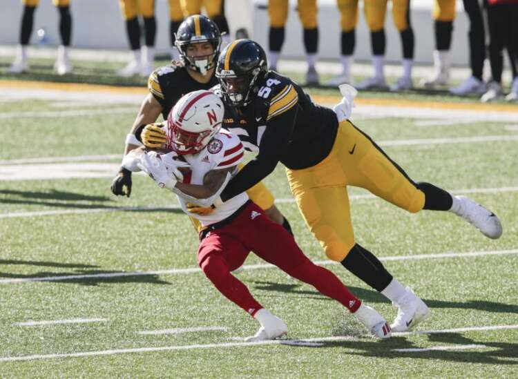 Iowa football pro day 2021: With no NFL Combine, Hawkeyes' draft hopefuls look to impress scouts