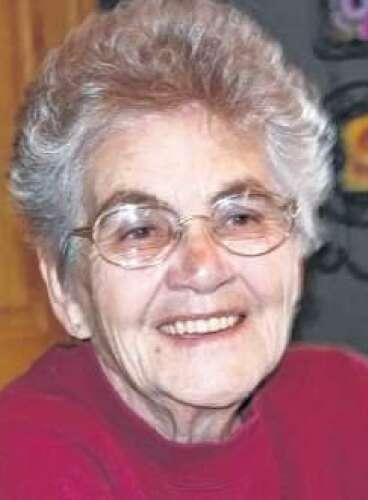 Maxine Hatcher - 90th Birthday Card Party