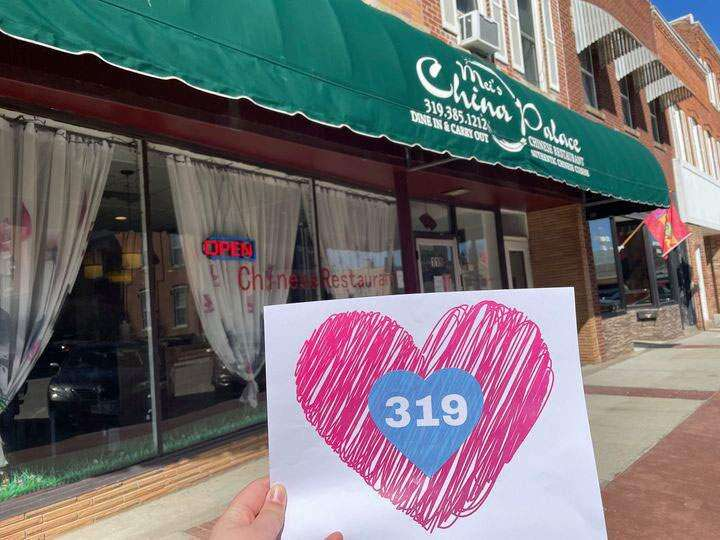 Mt. Pleasant Chamber of Commerce dishes out acts of kindness