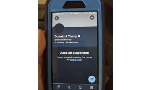 Donald Trump will be back on social media with 'his…