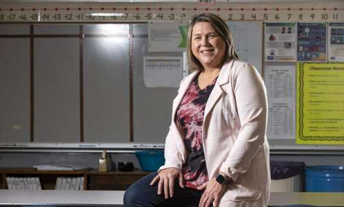 Longtime teacher says 'We have had to literally recreate the…
