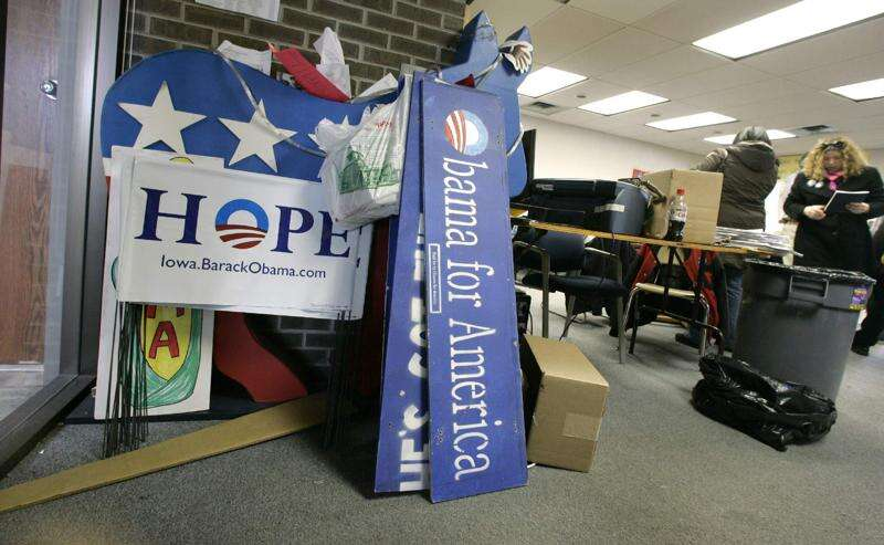 Iraq at 18: Iowans voted to end the war, but we're still there