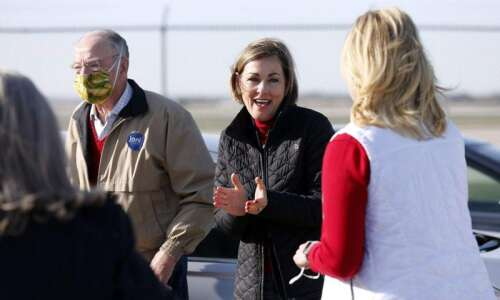 On Iowa Politics Podcast: Iowans say 'stop running' to Grassley,…