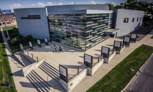 Cedar Valley has several memorable museums