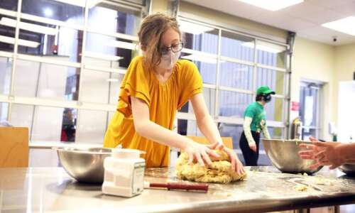 After a hiatus for the pandemic, Kirkwood resumes summer camps…