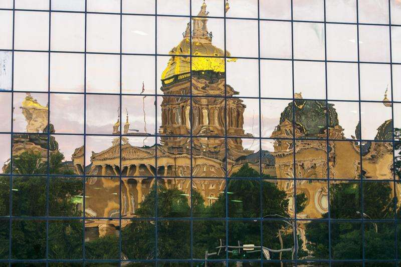 Iowa House toughens trespass law to protect farmers, private property rights
