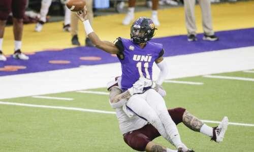 Missouri State 13, UNI 6: Panthers struggle on offense again,…