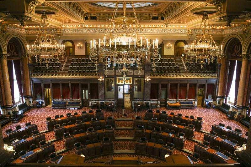 Riebe test: Iowa Senate advances charter school expansion