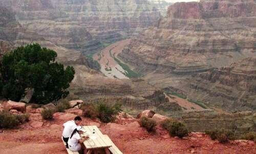 Iowa vs. Grand Canyon NCAA tournament glance: Time, TV, live…
