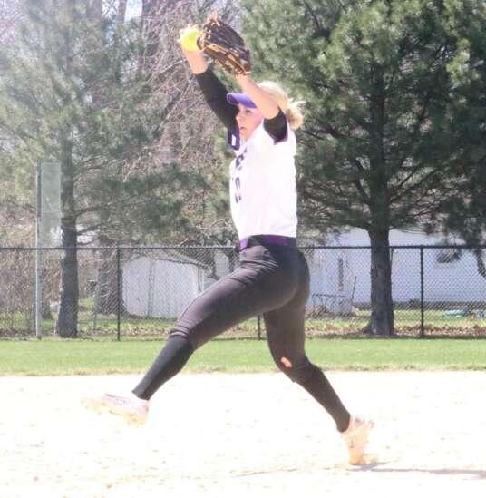 Baseball and softball begin for Iowa Wesleyan