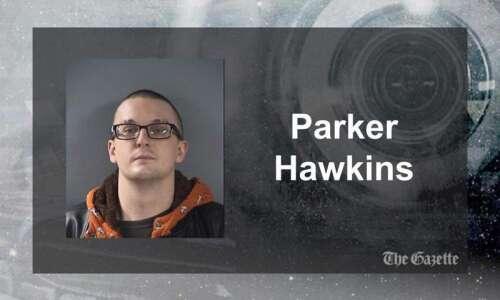 Iowa City man accused of convenience store, Lyft robberies