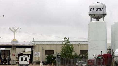 Iowa OSHA investigates explosion at Postville meatpacking plant