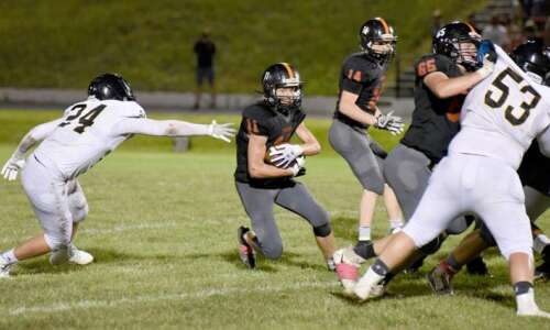 Schafer injury no obstacle