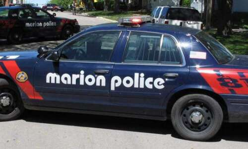 Marion teen seriously injured in accidental shooting, police say