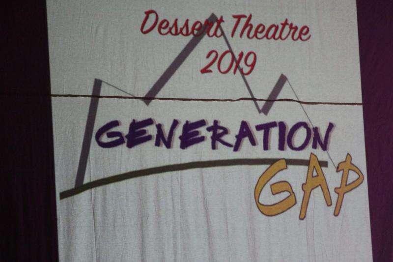 Dessert Theatre returns to Mt. Pleasant High