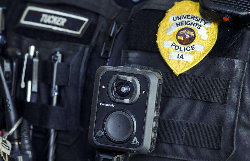 Iowa police body camera video sometimes revealing — if the public is allowed to see it