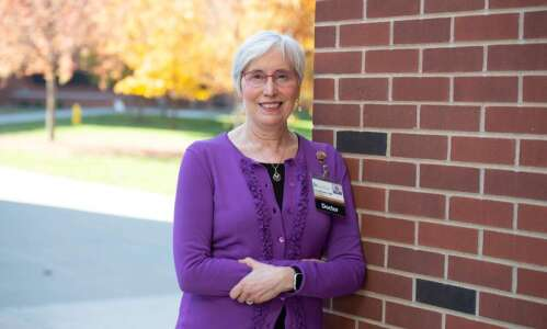 UIHC infectious disease doctor invigorated by COVID-19 vaccine study