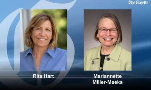 Rita Hart pushes ahead with election challenge while some House…