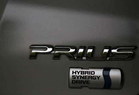 Toyota to recall 1.9 million Prius cars for software defect in hybrid system