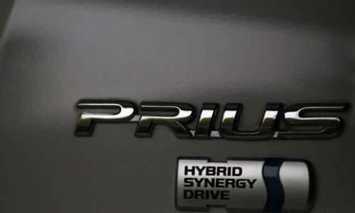 Toyota to recall 1.9 million Prius cars for software defect…