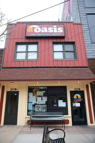 Oasis Falafel expands grocery presence, rebrands retail products