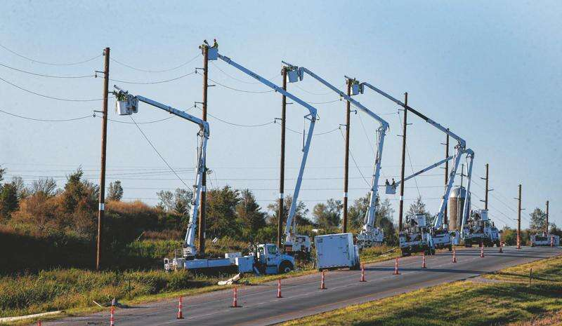 Alliant Energy 'picking up the pace' on burying Iowa power lines