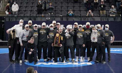 5 takeaways from the 2021 NCAA Division I Wrestling Championships