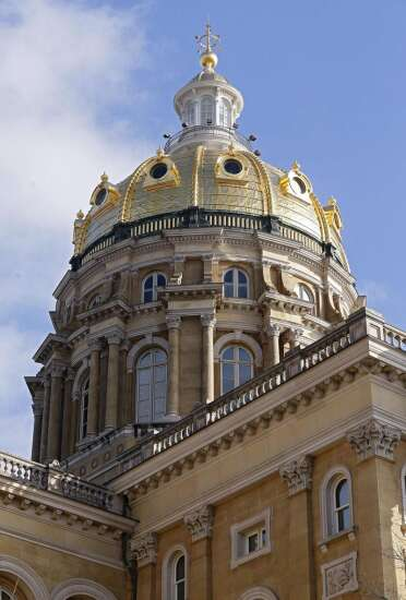 Change in Iowa mental health funding progressing