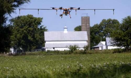 Rantizo ag drone company moving to new facility in southwest…
